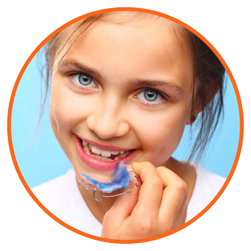 Sonría kids – Salud oral de los niños, tratamientos