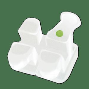 Sonría – Brackets, ortodoncia METALIC PLUS